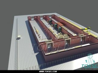 fabrika tasarımı iran