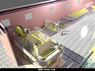 fabrika tasarımı