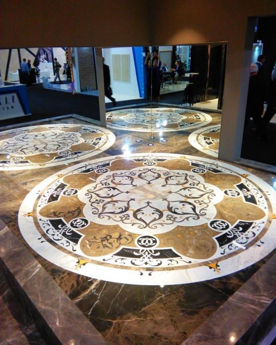 marble 2016 taşpınar mermer
