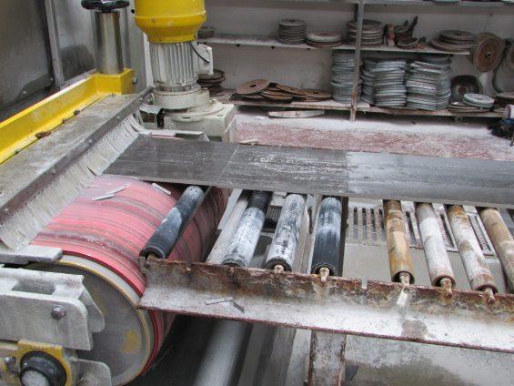 c3-700 seramik kesim makinesi