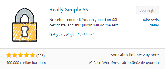 Really-Simple-SSL