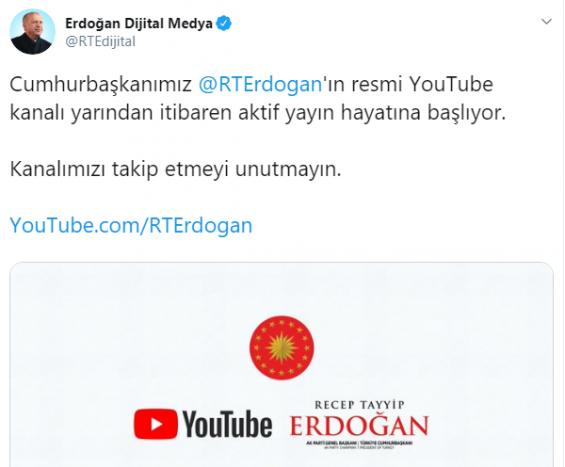 erdoğana_youtube_hesap