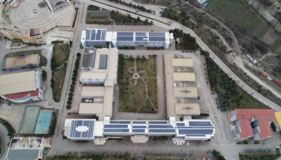 karabük_üniversitesi_güneş_enerjisi