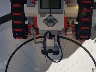 lego_robot_çocuklar_teknofest