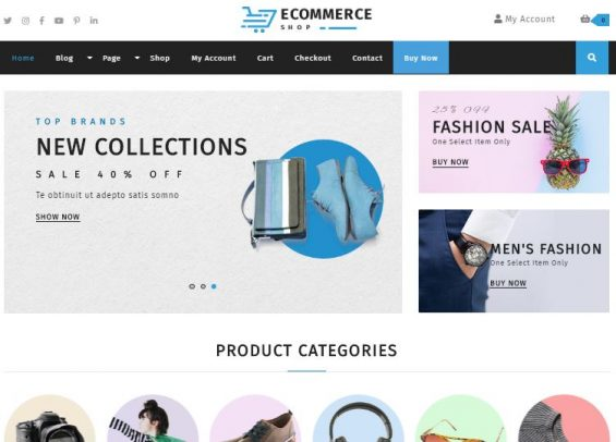 ücretsiz_wordpress_ecommerce_shop_teması