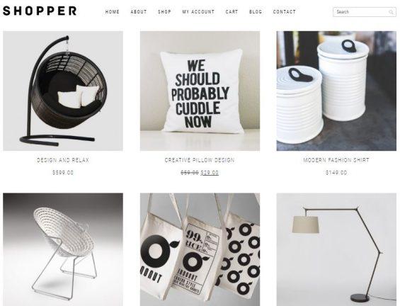 ücretsiz_wordpress_shopper_teması