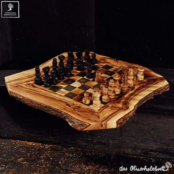 olive-wood-chess-game-handcrafted
